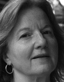 Gail Entrekin