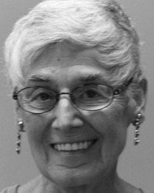 Edythe Haendel Schwartz
