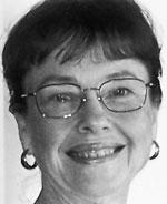 Lois Elaine Heckman